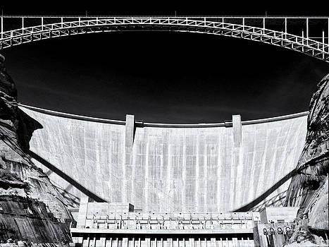 Dominic Piperata - Glen Canyon Dam