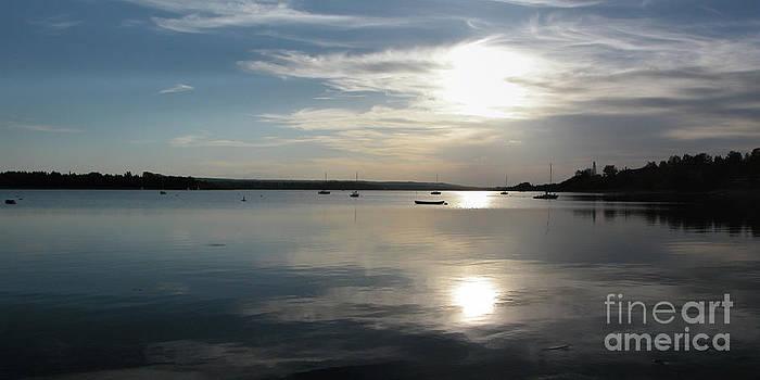 Stuart Turnbull - Glenmore reservoir calm