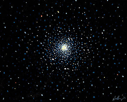 Globular by Timothy Benz