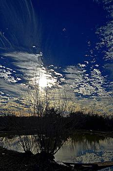 Glorious Reflection by Kelly Kitchens