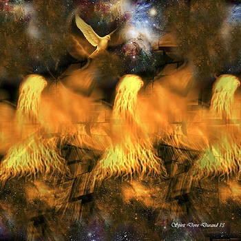 Glory Hallelujah by Spirit Dove  Durand