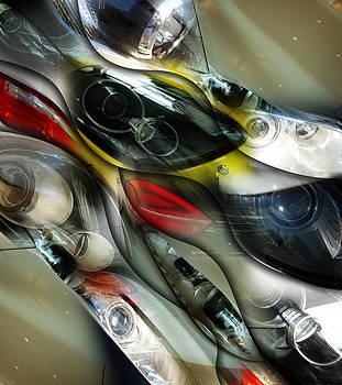 Gloss and Glory Design by Florin Birjoveanu