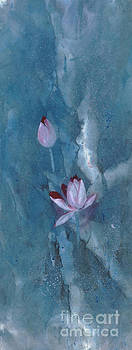 Glowing Lotus I by Mui-Joo Wee