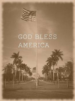 God Bless America by Lee Farley
