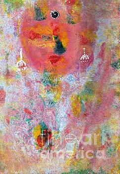 Goddess by Anupam Gupta