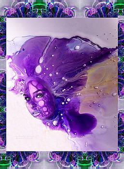 Robert G Kernodle - Goddess New Face Of