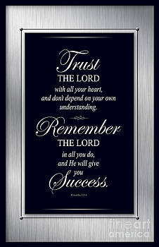God's Business Plan by Shevon Johnson
