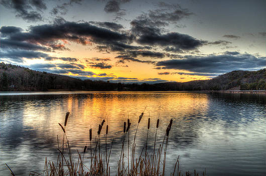 Gods country by Jahred Allen
