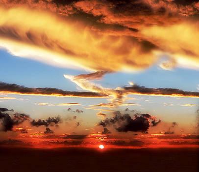 God's Heaven by Russ Murry