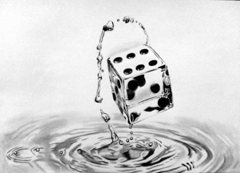 God's Lucky Dice by Mukul Dhankhar