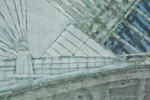 Jack Zulli - Going Calatrava