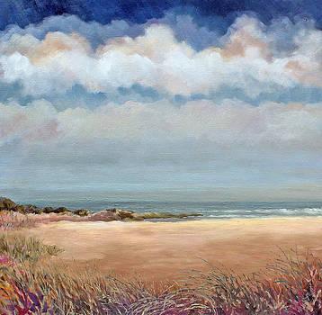Going Coastal  by Rosie Morgan