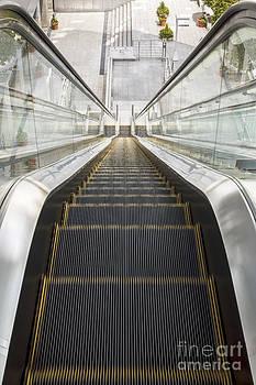 Going Down by Scott Kerrigan