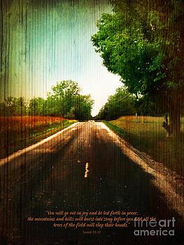 Going Home - Verse by Shevon Johnson