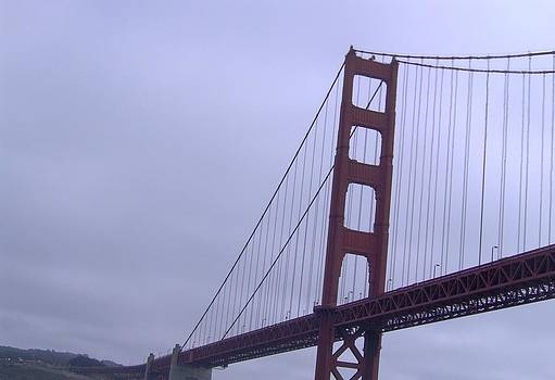 Shesh Tantry - Golden Gate Brdge