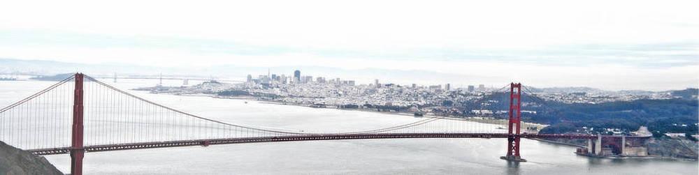 Golden Gate by    Michaelalonzo   Kominsky