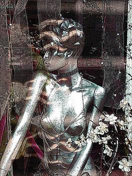 Golden Girl by Carol Dunn
