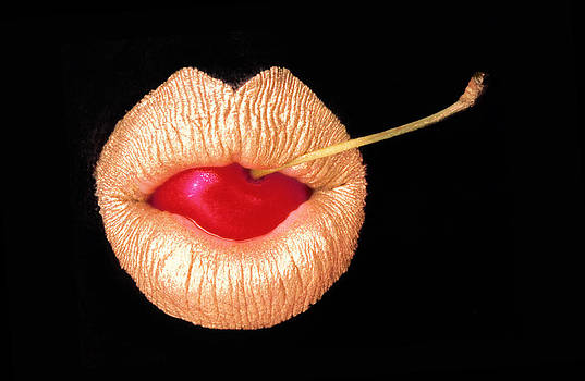 Daniel Furon - Golden Lips