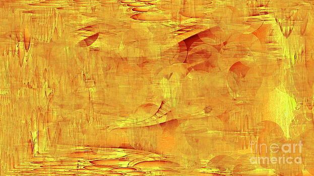 Golden by Max Kutz