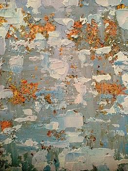 Goldenfrost by Allegra Michaels