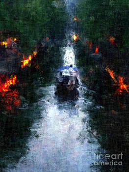 Gondola by Jack Gannon