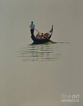 Gondola by Laura Toth