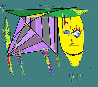 Good Bear by Willie Anicic