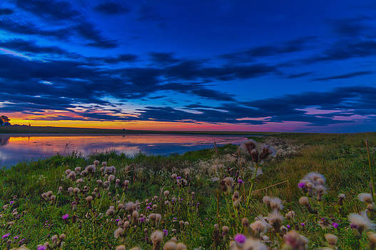 Good Morning Airdrie  by Maik Tondeur