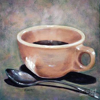 Good Morning Sunshine by Vickie Sue Cheek