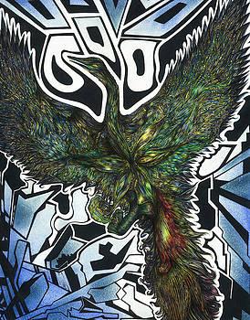 Adam Boshart - Goose Rising