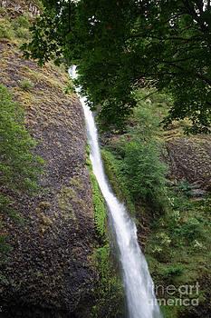 Gorge 123 by Walter Strausser