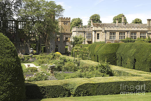 Patricia Hofmeester - Gorgeous medieval gardens