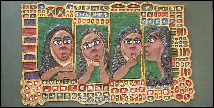 Gossip Mongers 2 by Otil Rotcod