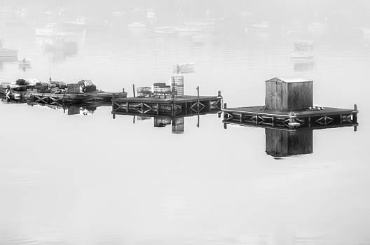 Thomas Schoeller - Got My docks in a Row
