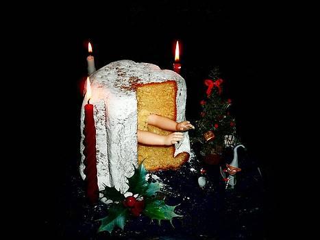 Donatella Muggianu - Gothic Christmas