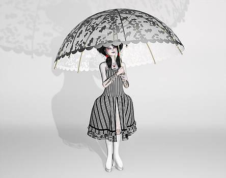 Liam Liberty - Gothic Doll