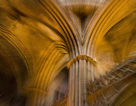 Gothic Impression by Jack Daulton