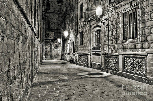 Gothic Quarter 2 by Marc Henderson