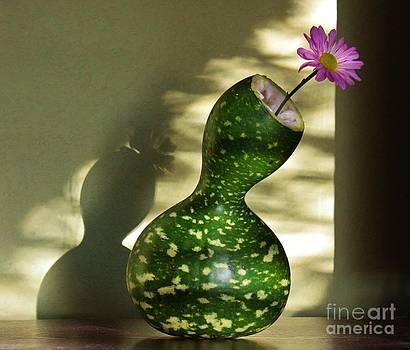 Gourdgeous by Marcia Breznay