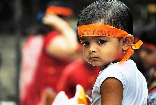 Govinda Kid by Money Sharma