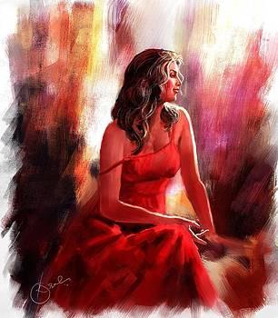 Grace by Kiran Kumar