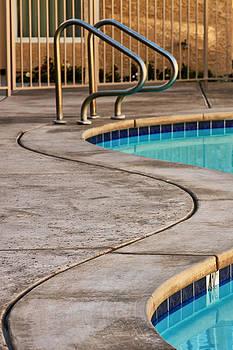 William Dey - GRACIOUS CURVES Palm Springs
