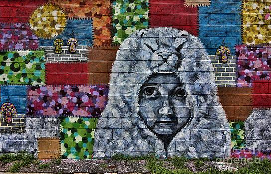 Chuck Kuhn - Graffiit NY III