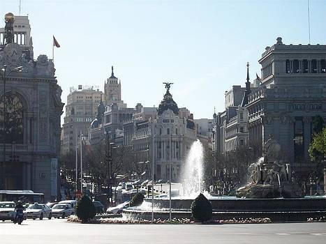 Gran Via by Alberto Pala