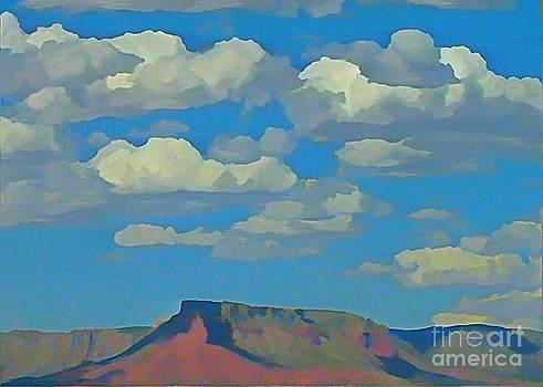 John Malone - Grand Canyon Horizon