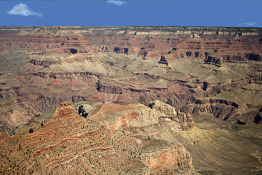 Grand Canyon by Keith Growden