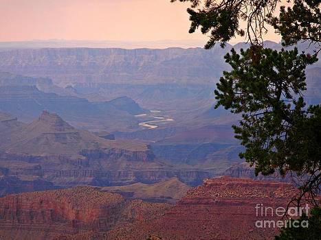 John Malone - Grand Canyon Landscape One