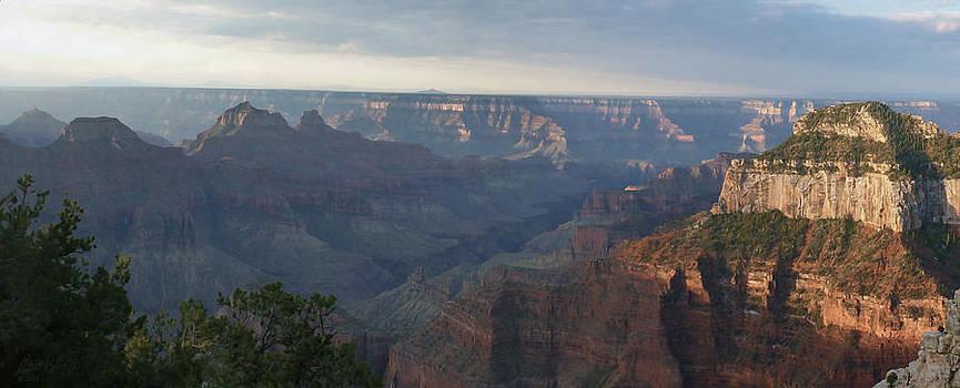 Grand Canyon North Rim by Taylor Visual Arts