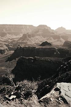 Arkady Kunysz - Grand Canyon panorama from the South Rim