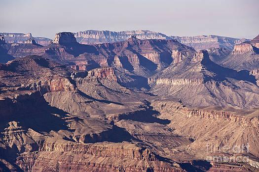 David Gordon - Grand Canyon VIII